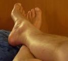 Foot_Tease - Biszex Férfi szexpartner XI. kerület